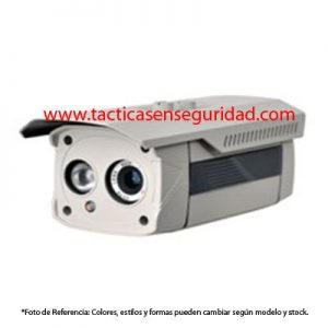 BULLET-800TVL-1led-array-varifocal-Camara-de-vigilancia-UV5401XM