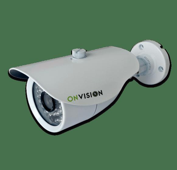BULLET Cámaras de seguridad Análogas CCTV