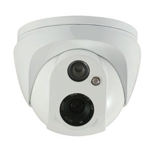 DOMO-700TVL-1LED-Array–Camara-de-Seguridad-UV9006S-CCTV