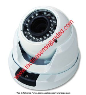 DOMO-800TVL-36LED-Varifocal-Camara-de-Seguridad-UV9006A