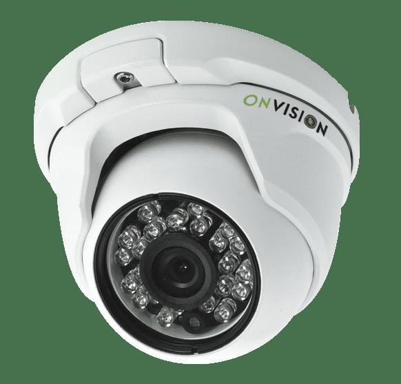 DOMOS Camaras de Seguridad AHD ONVISION CCTV
