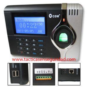 control-acceso-asistencia-ota710c-ocom