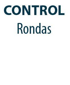 Control Rondas