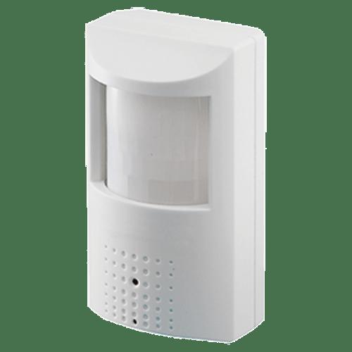 Camara tipo Sensor Movimiento PIR IP WiFi 1MP PIRSD-720P